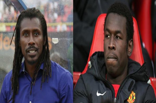 Drame de Mouna : Le sélectionneur national Aliou Cissé présente ses condoléances à Mame Biram Diouf