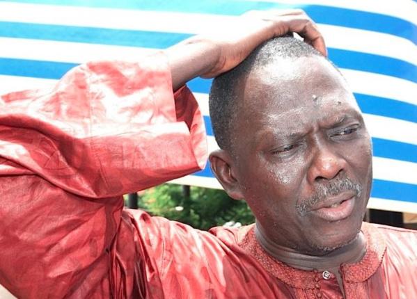 """Moustapha Diakhaté : """"Les populations meurtries attendent du Pds compassion et recueillement comme l'opposition l'avait fait lors du Joola"""""""