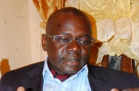 """Me Djibril War : """"Les propos de Mame Adama Guèye à l'endroit de la magistrature sont irresponsables et inadmissibles"""""""