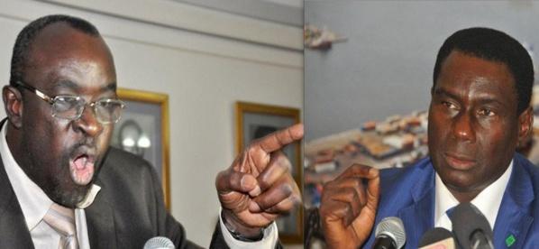 Moustapha Cissé Lô : « Cheikh Kanté n'est pas un militant de l'Apr »