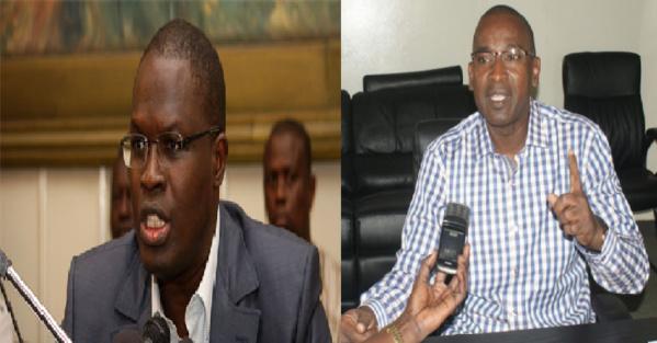 En route vers la Présidentielle : Idrissa Diallo et Cie lancent le mouvement « Khalifa Président »