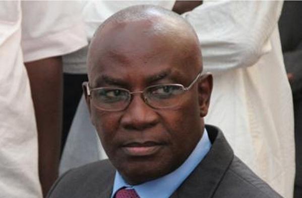 """Serigne Mbaye Thiam : """"Le gouvernement ne vas pas réintégrer des élèves-maîtres fraudeurs"""""""