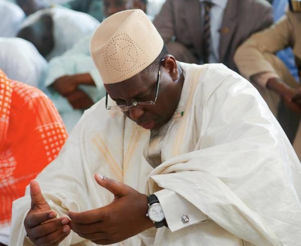 Arrêté pour avoir traité Macky, Hollande et Obama de mécréants: Les fidèles de l'Imam Ibrahima Sèye s'indignent de l'ampleur donnée à cette affaire