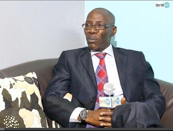Renouvellement des instances de l'Assemblée nationale : Omar Sarr, député non-inscrit, invité à rejoindre la majorité