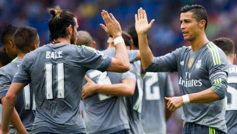 L'agent de Gareth Bale allume Ronaldo