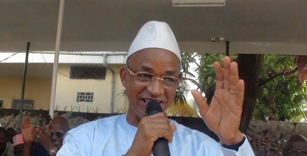 Présidentielle guinéenne: Cellou Dalein Diallo largement vainqueur à Dakar