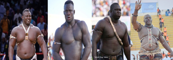 Tournoi des ténors en vue : Le copinage entre lutteurs, un obstacle de taille