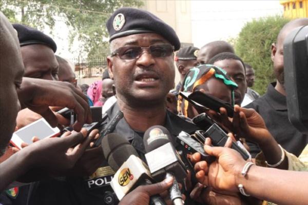 Un nouveau Dg à la tête de la Police nationale : Les attentes des troupes
