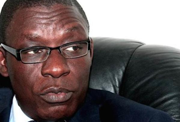 Présidence du groupe parlementaire des libéraux : Farba Senghor accuse le Président Macky Sall