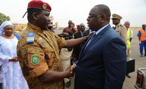 Un mois après la médiation controversée de Macky au Burkina : Zida à Dakar pour arrondir les angles