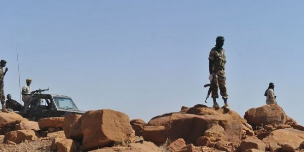 Boko Haram : Etat d'urgence au Niger