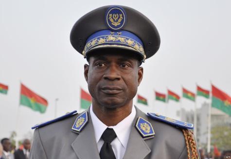 Burkina Faso : Le général putschiste Diendéré, inculpé de « crime contre l'humanité » par la justice militaire