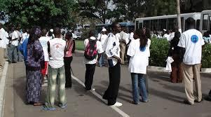 Recrutement dans la fonction publique : Les sortants de la Fastef invitent Serigne Mbaye Thiam à respecter ses engagements