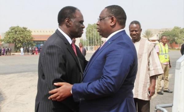Relations Dakar-Ouaga : Zida dissipe les nuages