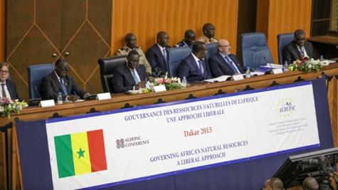 Division des partis d'obédience libérale au Sénégal : Le plaidoyer des libéraux et démocrates du monde à l'endroit de Macky Sall