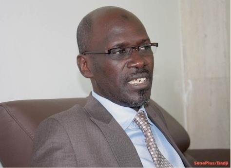 """Seydou Guèye pas du tout tendre avec les libéraux : """"On peut redouter que le Pds soit en train de courir tout droit vers la faillite en klaxonnant"""""""