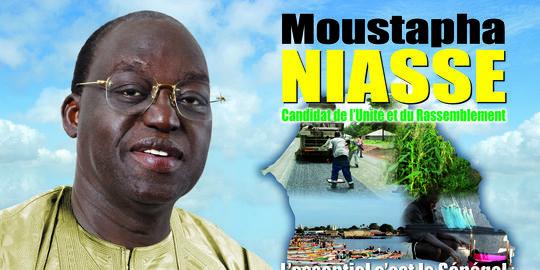 Mamadou Goumbala fait une grave révélation sur Moustapha Niasse