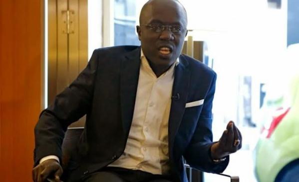 Vision Socialiste: « Nous ne soutenons pas l'APR, nous gouvernons ensemble… »