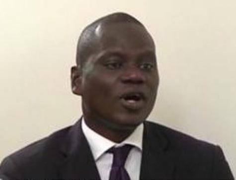 """Dr Abdourahmane Diouf sur le silence du président du Rewmi: """"Qu'Idrissa Seck parle ou se taise..."""""""