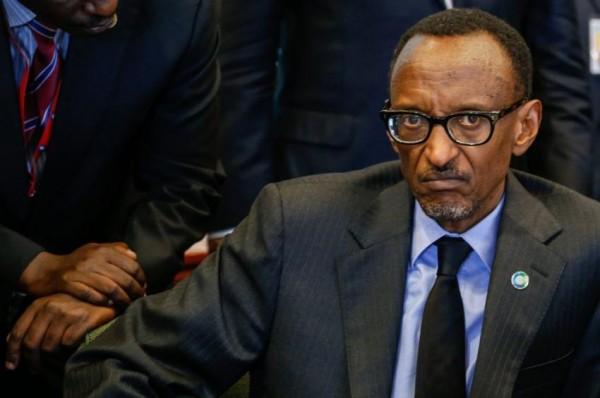 Rwanda/Espagne: 40 responsables rwandais poursuivis