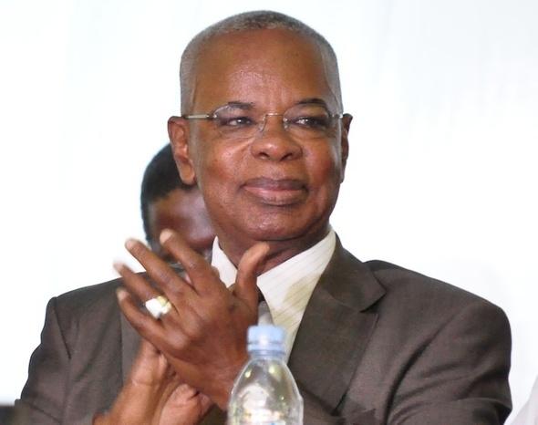 Reçu au Palais samedi, Djibo Kâ se fixe comme objectif la réélection de Macky Sall