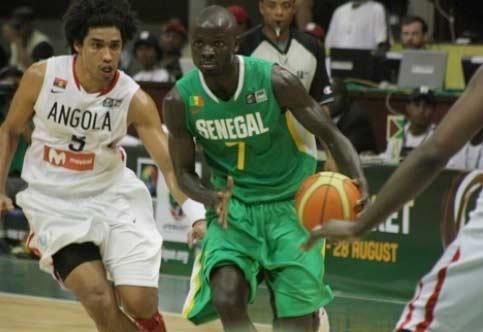 Basketball - Vieux Ndoye annonce sa retraite : « Je laisse la place aux jeunes »