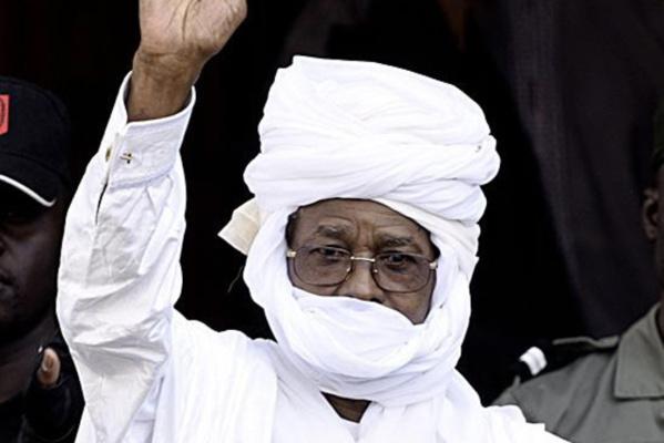 """Terribles révélations d'une ancienne détenue de la DDS:  """"Habré m'a violée à 4 reprises à la Présidence"""""""