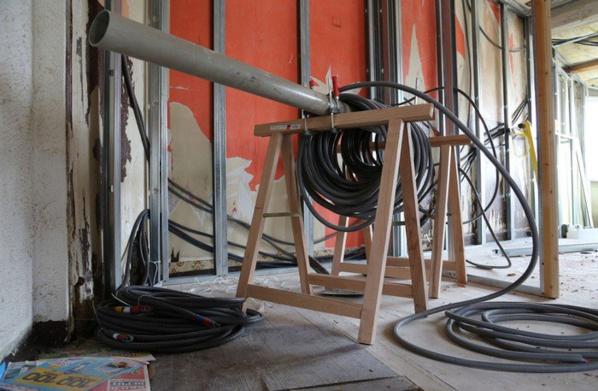 Retransmission du procès Habré : Les câbles de la Rts sectionnés