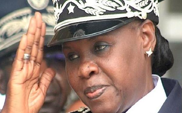 Direction de la Police nationale sénégalaise : Et si Anna Sémou Faye dérangeait ?