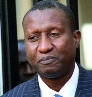 Cité dans une affaire de drogue, Abdoulaye Niang réhabilité par le président de la République