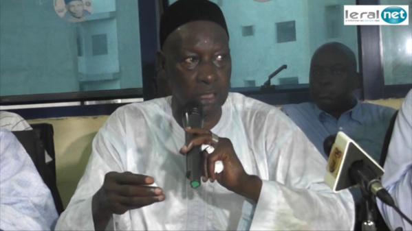 """Abdoulaye Faye, administrateur du Pds : """"Nous travaillons au-delà des simples retrouvailles entre Wade et Macky"""""""