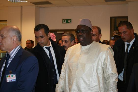 Commissions mixtes : Le Sénégal renforce ses liens de coopération avec les Emirats Arabes Unis et la Mauritanie