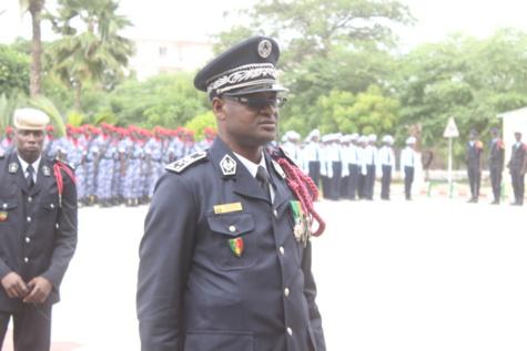 Police nationale: Le ministre de l'Intérieur adoube le nouveau Dgpn