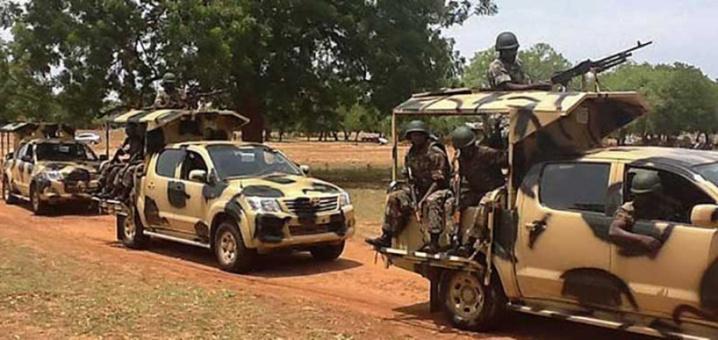 Nigéria:L'armée donne un dernier avertissement à Boko Haram