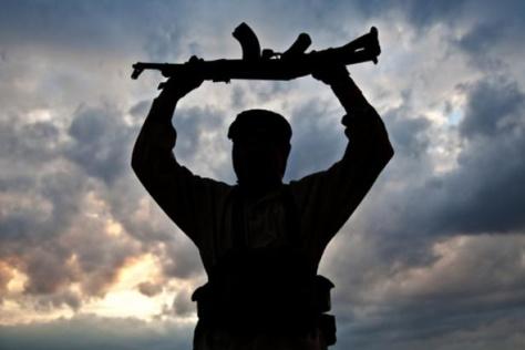 Syrie : Abu Khalifa, le neveu de Oumar Diaby, tué par des soldats russes