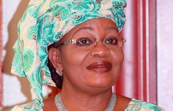 Parti démocratique sénégalais : Aïda Mbodj, premier pion du puzzle de Wade