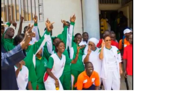 Wari, sponsor officiel de Special Olympics Sénégal