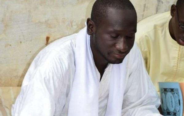 Le marabout s'est présenté hier chez le Doyen des juges de Diourbel: Assane Mbacké s'est ramoli