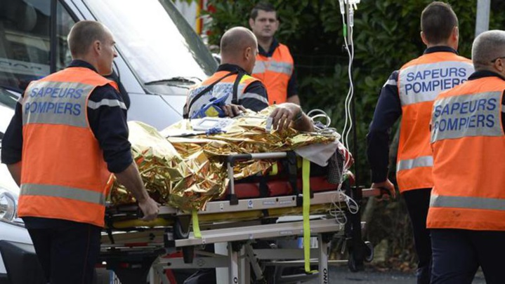 France : au moins 42 morts dans une collision entre un car et un camion près de Libourne