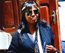 Des voleurs s'emparent des titres fonciers du cabinet de Me Aïssatou Guèye Diagne, tentent de vendre les maisons et font face à la Dic