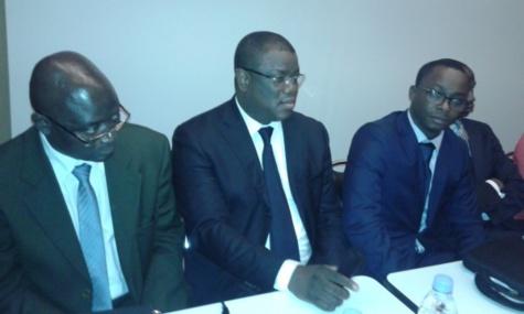 France: l'UCS veut « achever » l'APR