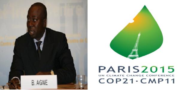 Cop 21 : L'Ucesa prête pour lutter contre le changement climatique en Afrique