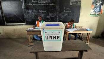 Côte d'Ivoire : à Mama, le village de Laurent Gbagbo, on boude la Présidentielle