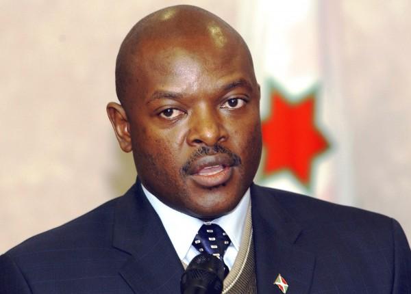 BURUNDI : Pierre Nkurunziza, l'homme à « abattre »