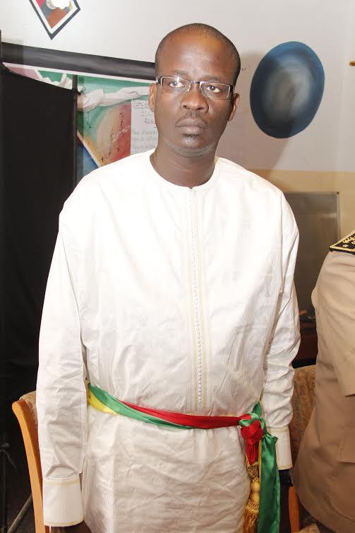 Mairie de la Patte d'Oie : Des élus dénoncent la « gestion opaque » du maire Banda Diop
