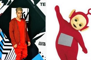 15 choses bizarres auxquelles ressemblaient les stars aux MTV EMA