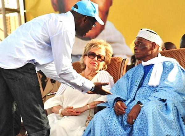 Diourbel : la Fédération du PDS adhère à l'exclusion de Modou Diagne Fada