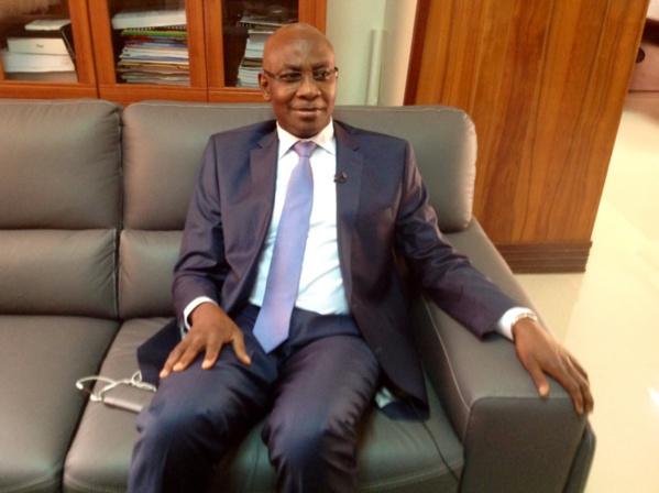 Le ministère de l'Education nationale répond aux sortants de la Fastef