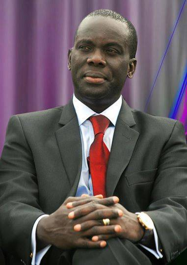 Boubacar Vieux Diop, Apr Guédiawaye : « Malick Gackou n'est pas notre cible, il est dans sa logique »