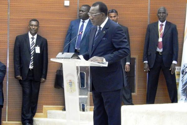 Tchad : Le frère d'Idriss Deby arrêté et placé en résidence surveillée